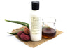 Aloe Vera & Jojoba Hair Conditioner 210 ml with ingredients
