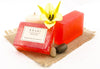Apricot Soap - 125 gm with ingredients