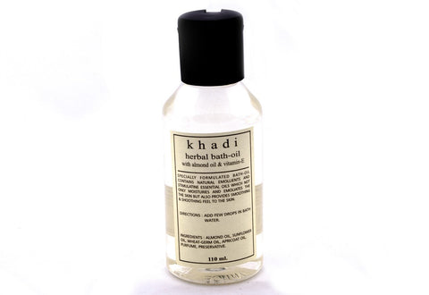 Bath Oils at thekhadishop.com