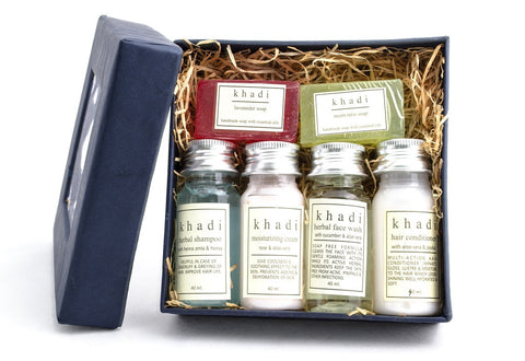Gift Pack at thekhadishop.com