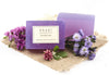 Lavender Soap - 125 gm with ingredients