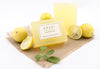 Lime Fresh Soap - 125 gm with ingredients