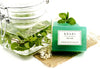Mint Soap - 125 gm with ingredients