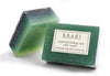 Neem Tulsi Bathing Soap with Scrub - 125 gm
