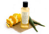 Orange & Aloe Vera Face Wash 210 ml with ingredients