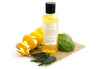 Orange Peel & Tulsi Skin Toner 210 ml with ingredients