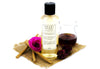 Rose, Sandal & Honey Shampoo 210 ml with ingredients