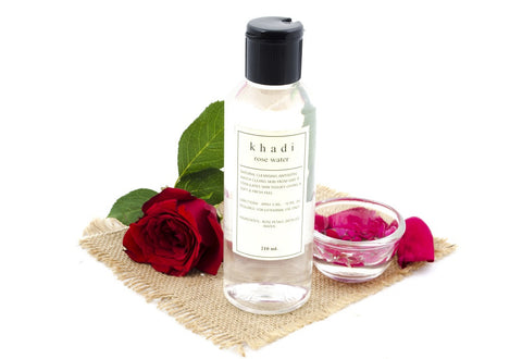 Rose Water - 210 ml