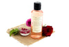 Rose Water & Tulsi Skin Toner 210 ml with ingredients