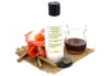 Sandalwood with Honey Moisturizing Cream 210 ml with ingredients