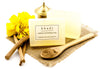Sandalwood Bathing Soap - 125 gm with ingredients