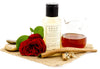 Rose, Sandal & Honey Shampoo 110 ml with ingredients