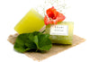 Tea Tree Soap - 125 gm with ingredients