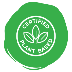 Plant Based Certificate