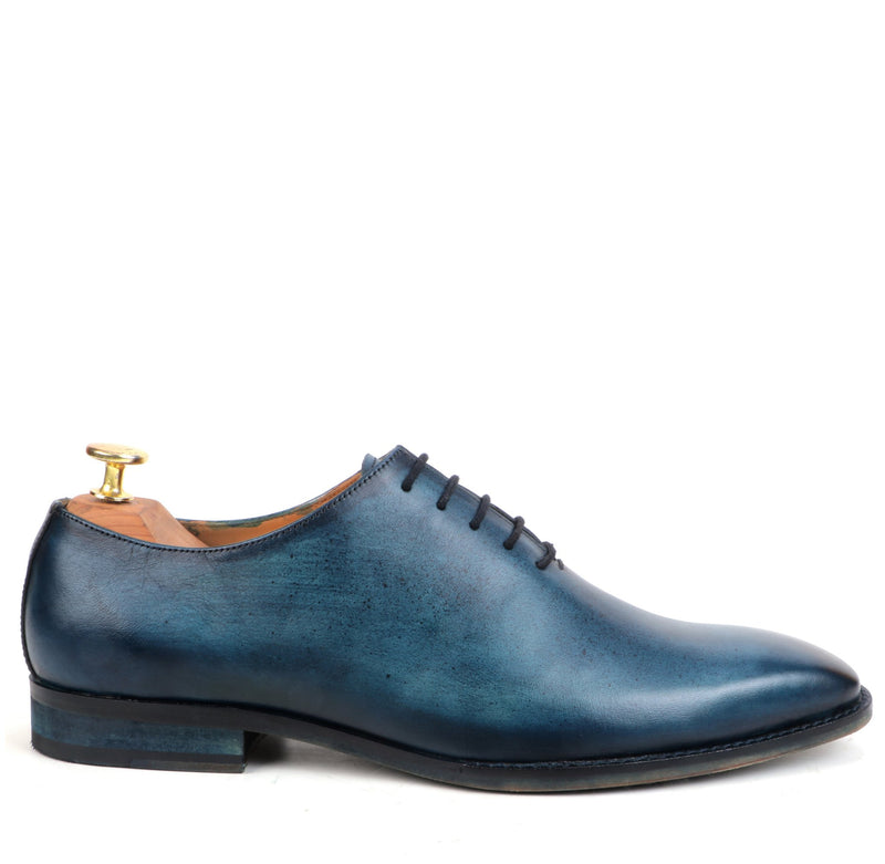 ORO THE NAVY PATINA