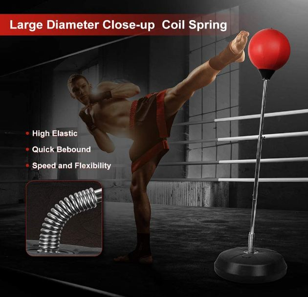 punching bags on sale