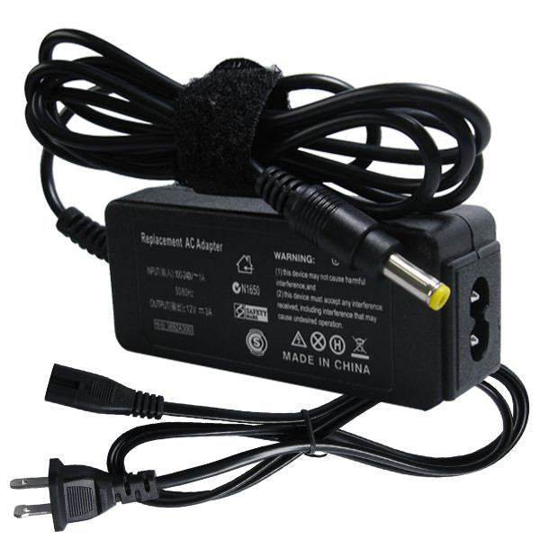 Power Adapter for HP Pavilion 23fi Monitor