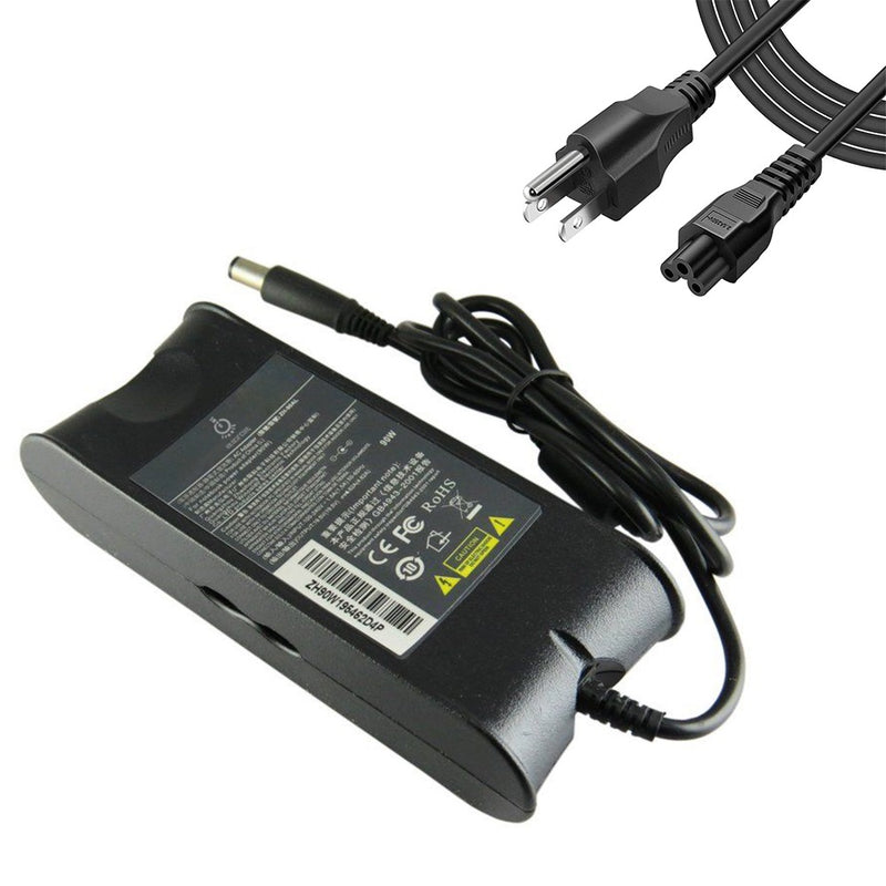 Charger for Dell LA90PS0-00 Notebook