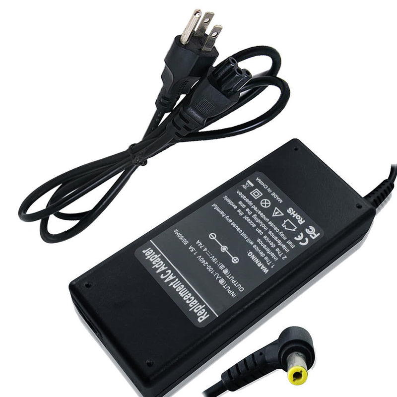 AC Adapter Charger for ASUS K45N Notebook