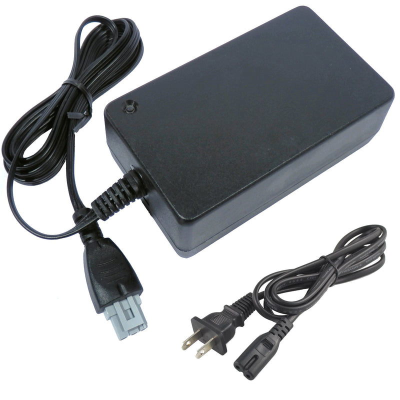 Power Adapter for hp photosmart c4260 Printer
