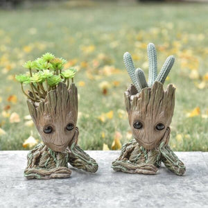 Flower Pot Groot
