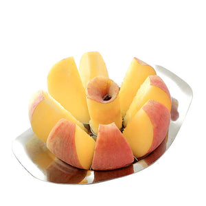 Stainless Steel Apple Cutter Slicer