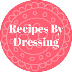 Recipes-by-Dressing