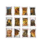 Playing Cards, 53 Trolls