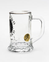 Mini glass mug, Icelandic Horse