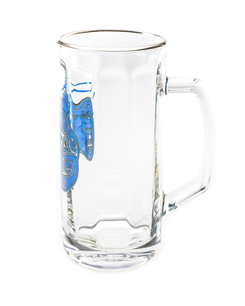 Beer mug, Dragons