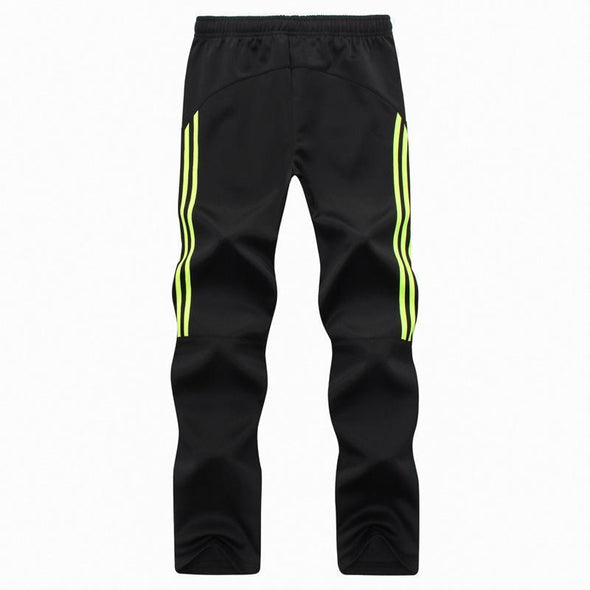 Hanrae Mens Outdoor Sport Waterproof Quick-Dry Trousers