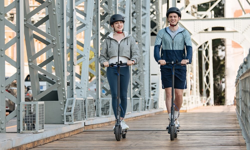 Xiaomi Mi 3 electric scooter for adults uk