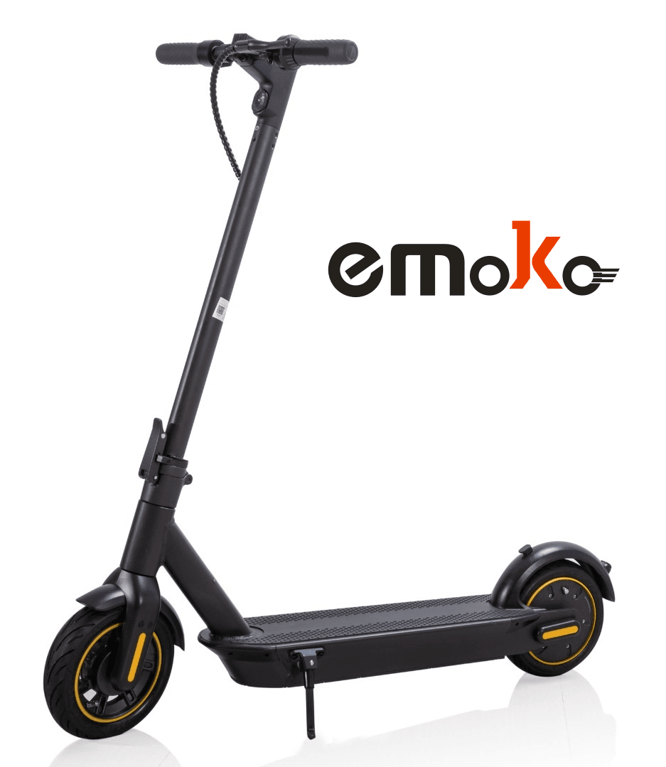 Electric Scooter for Adults T4 Max Klarna