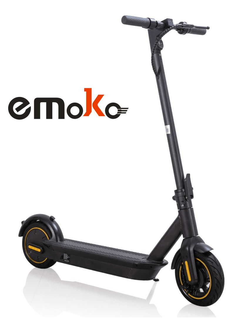 Electric Scooter for Adults T4 Max