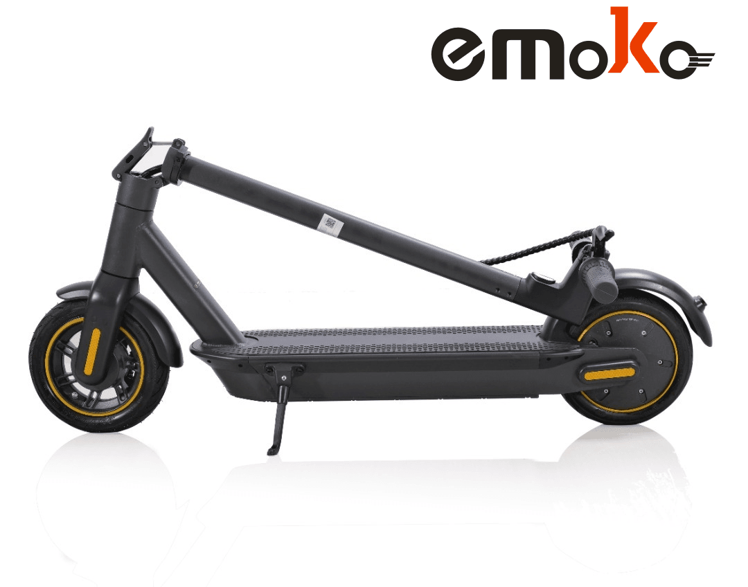Electric Scooter for Adults T4 Max sale Klarna