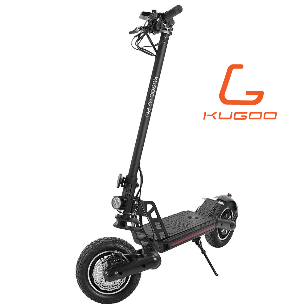 Kugoo G2 Pro Electric Scooter for adults pay monthly