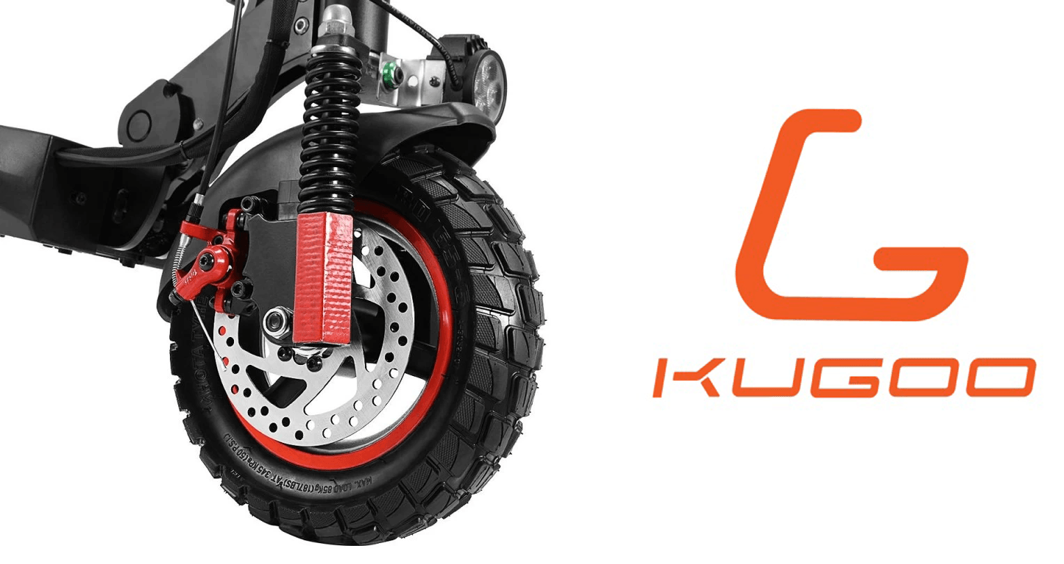 Kugoo M4 Pro Electric Scooter LCD