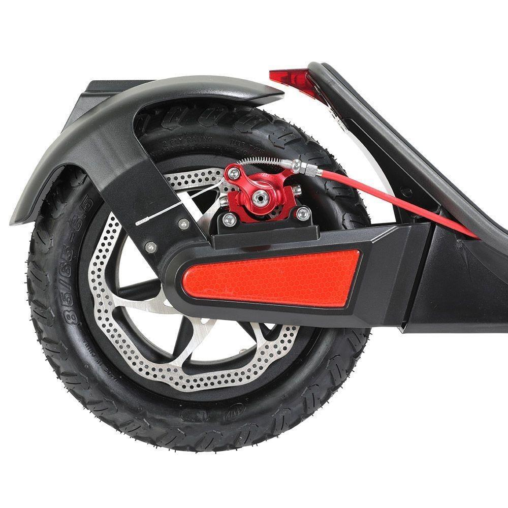 Kugoo-G-Max-electric-scooter-uk