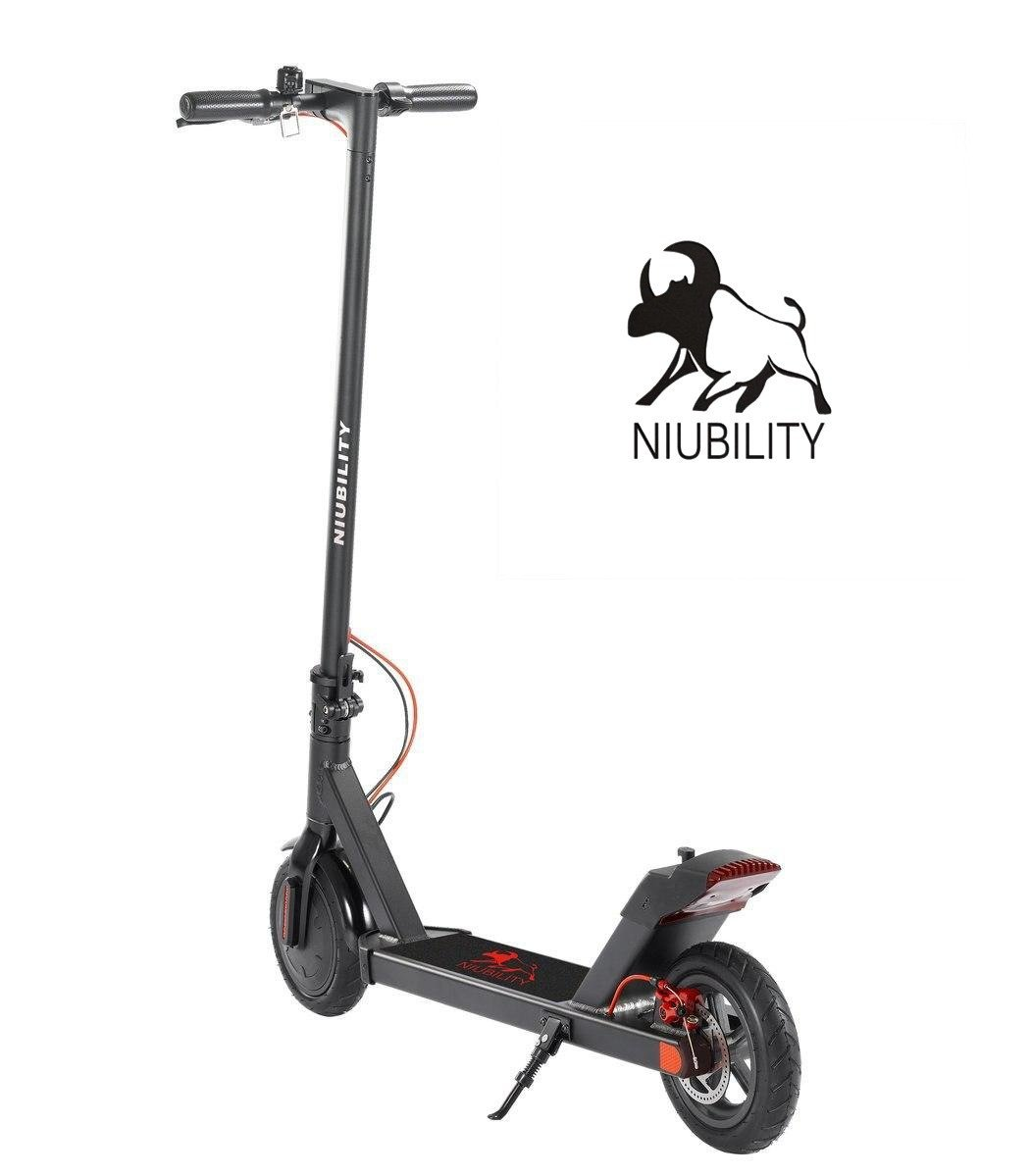 Niubility N1 Electric Scooter Klarna