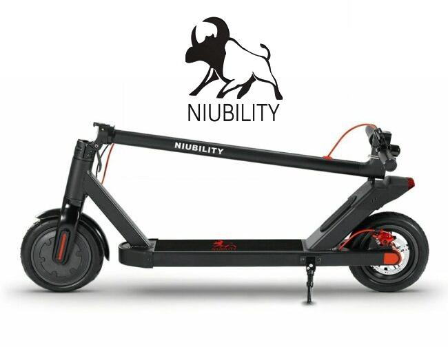 Niubility N1 Electric Scooter Folding