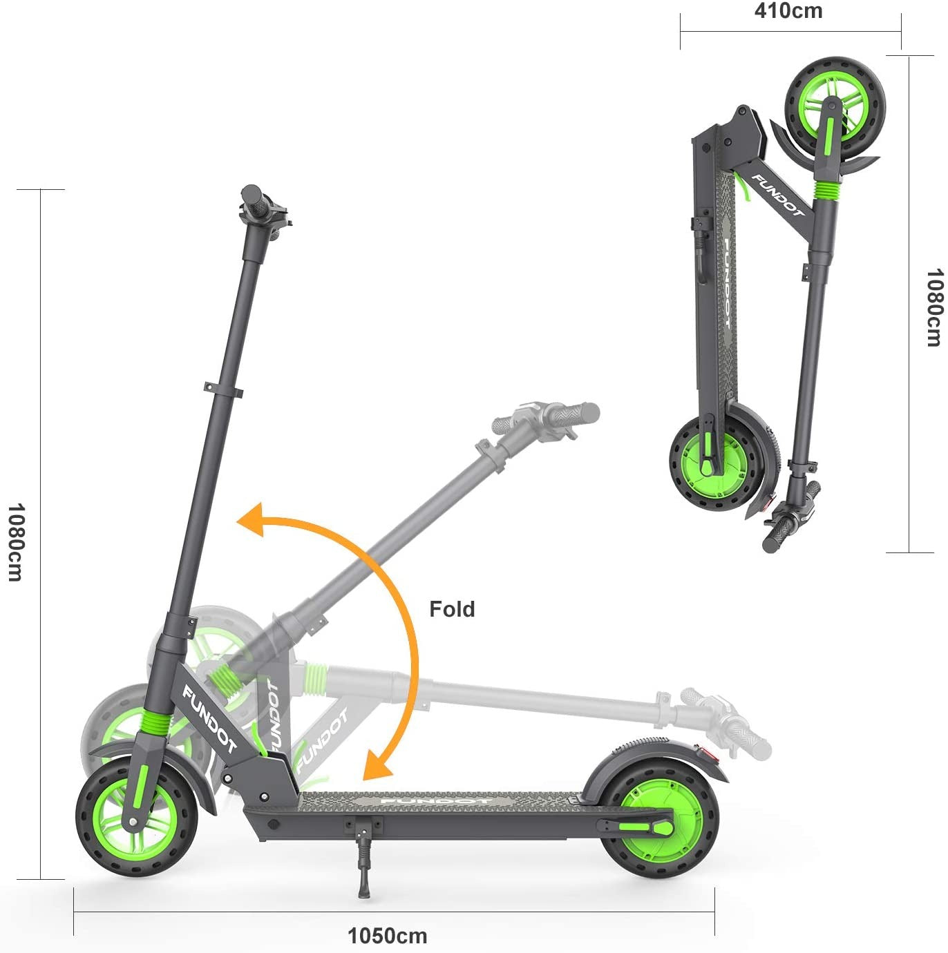 Electric Scooter for Children UK