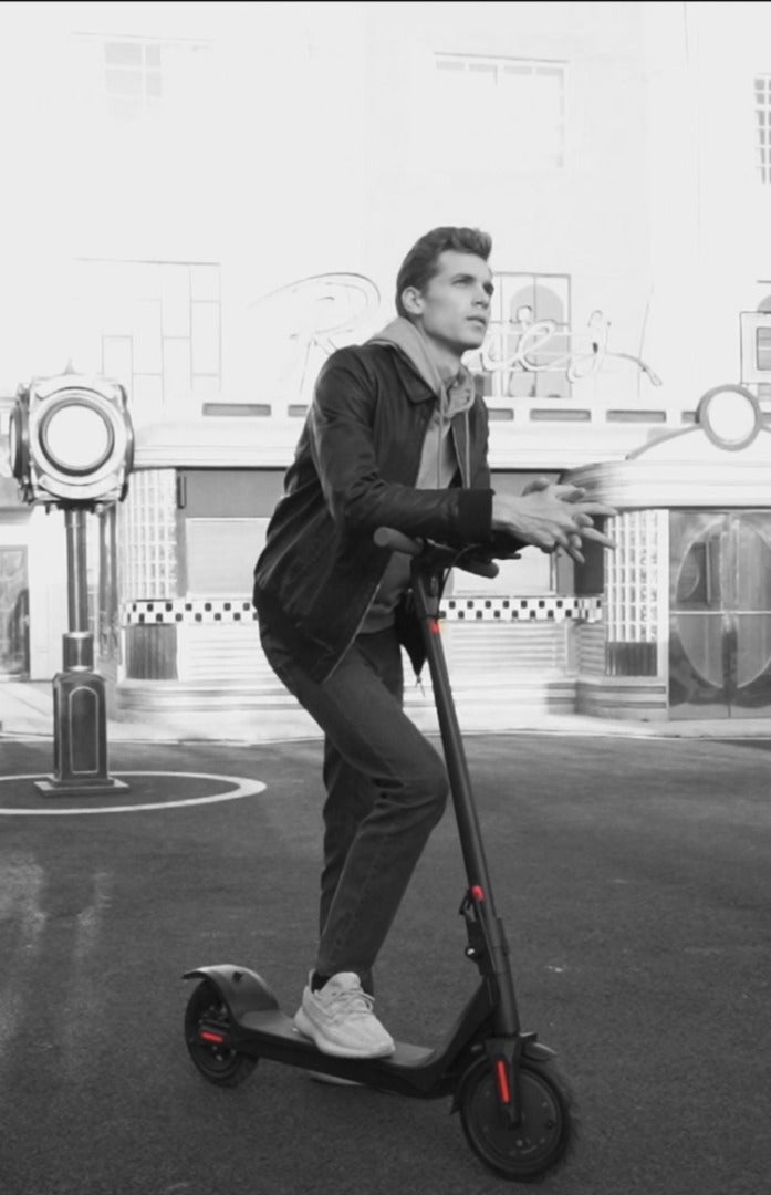 Electric Scooter for Adults Sale Halfords