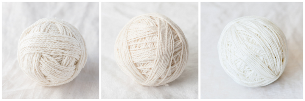 Wren, Willet, and Whimbrel Yarns