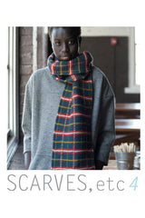 scarves, etc 4 - book - Image 1