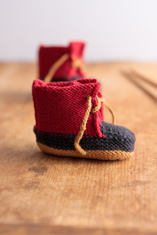 booties kit - LE Holiday