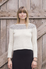 Plain and Simple: 11 Knits to Wear Every Day - book - Image 7