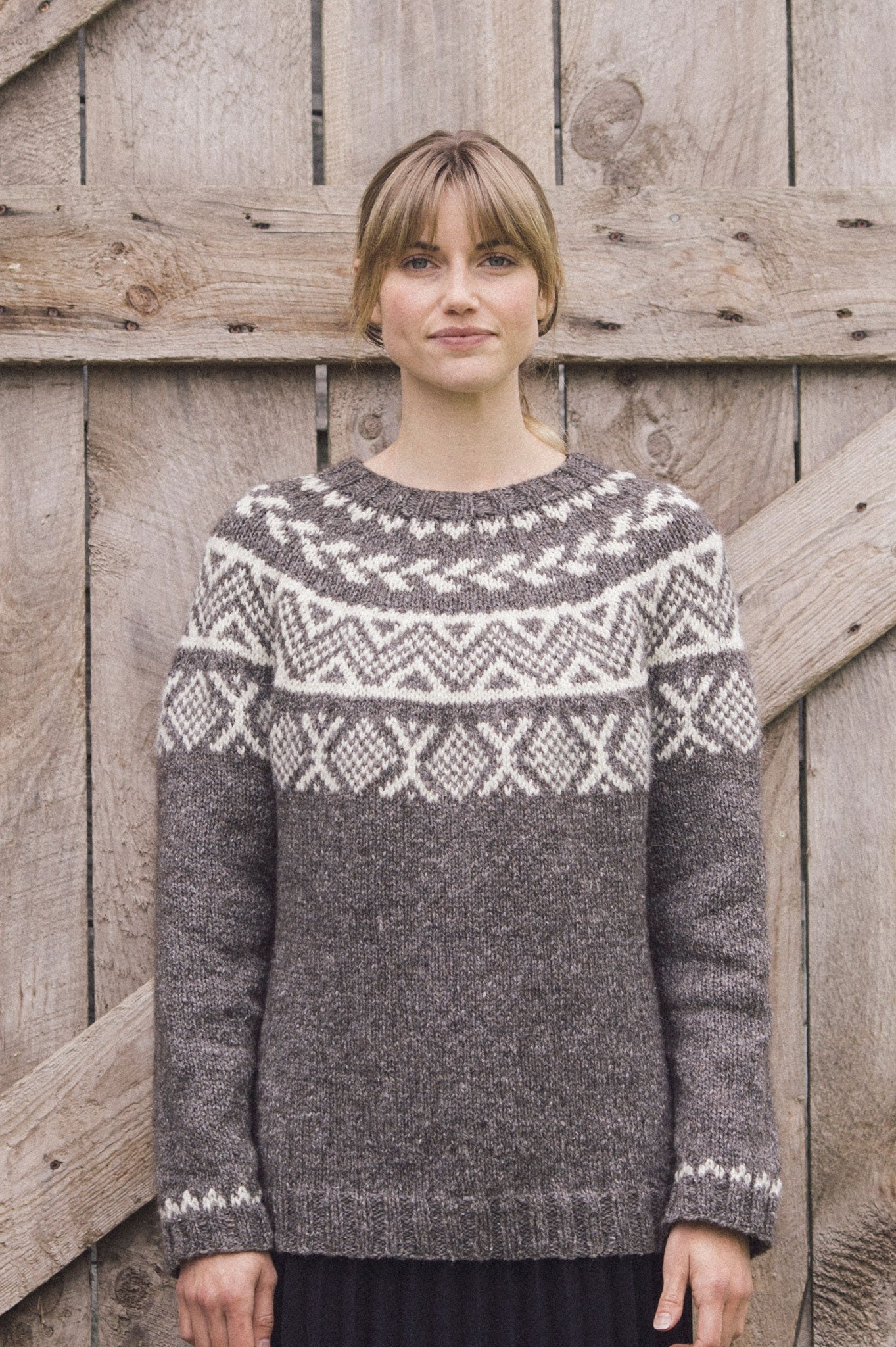 Plain and Simple: 11 Knits to Wear Every Day - Quince and Co