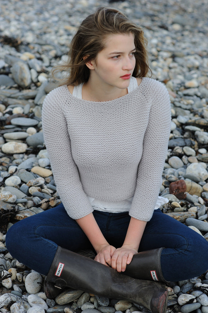 annabel pullover