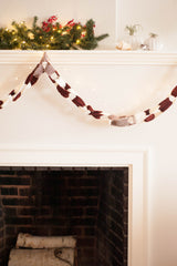 paper chain garland - patterns - Image 1