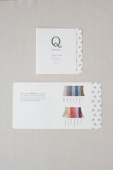 quince color cards - book - Image 6